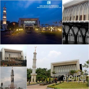 Masjid Global Insan Cendekia