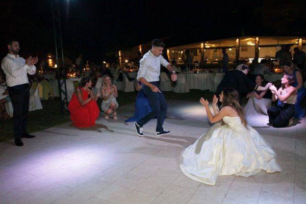 Ples zeibekiko