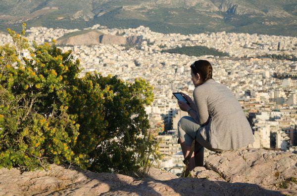 ZAŠTO SAM POČELA DA UČIM GRČKI?