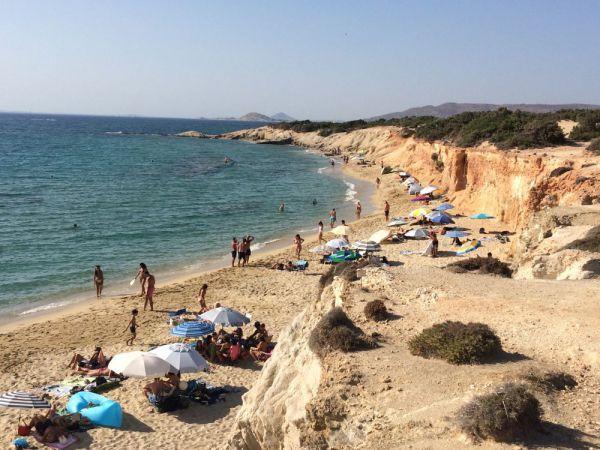 naksos grčka ostrva