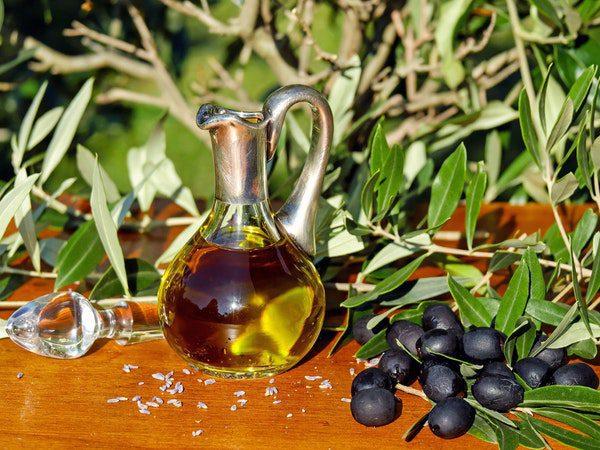 grčka jela maslinovo ulje