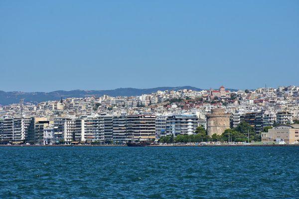 Solun rodni grad Ataturka