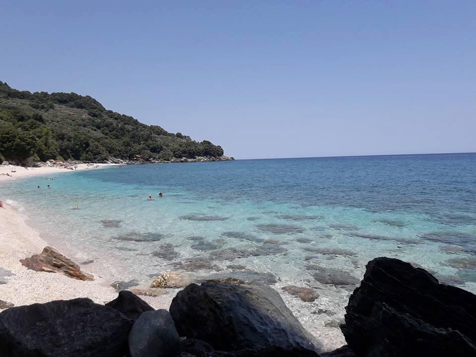 pilion grčka iskustva