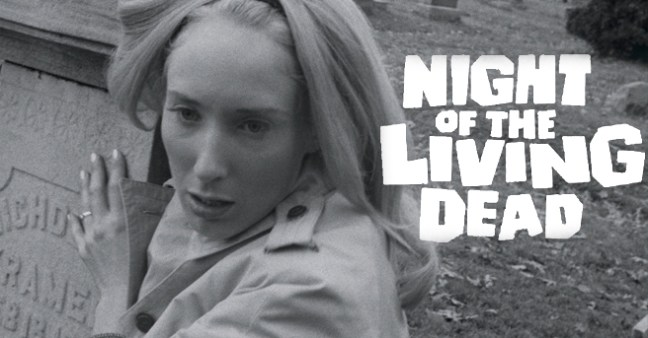 Image result for night of the living dead