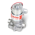 "Holley 97 GPH ""RED"" Electric Fuel Pump"