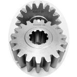 PEM 10 Spline Standard Quick Change Gears 18/23 Set#4Q