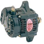 PowerMaster Denso-Style 93mm Race Alternator / 55 Amp 1-Wire
