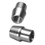Threaded Tubing Ends