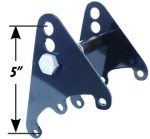 Third Link Bracket Aluminum