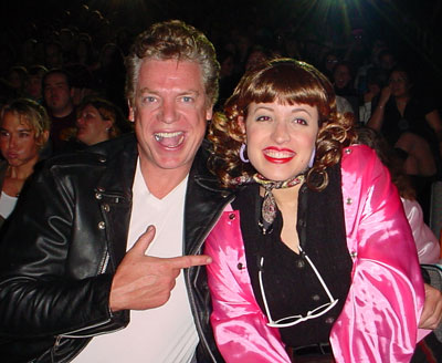 Christopher McDonald joins the cast of Harrys Law Grease2net