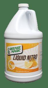 Liquid Nitro