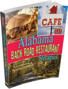 Alabama Back Roads Cover Image for Download