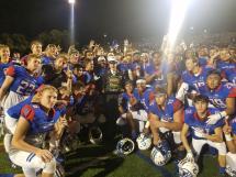 Mullen . Cherry Creek 2018 - Great American Rivalry Series