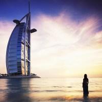 Great Atmosphere, Burj Al Arab, Dubai