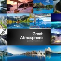 Great Atmosphere, Amazing, 18 pools that you would like to dive!