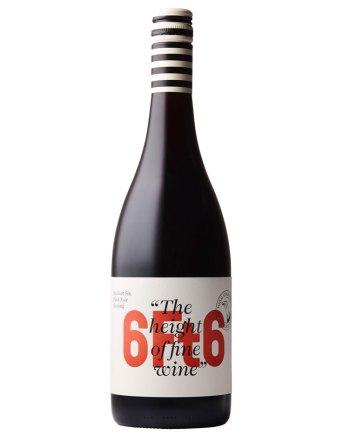 6 Foot 6 Pinot Noir 2015 Stunning Cool Climate Pinot