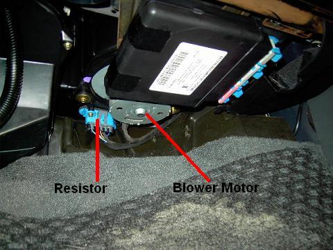 Amplifier Wiring Diagram For 96 Tahoe Blower Motor Not Working On 2005 Pontiac Grand Prix