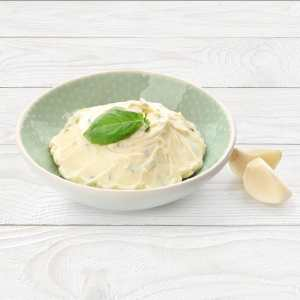 GBOF Garlic butter
