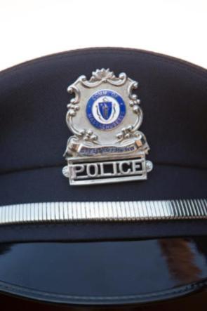 Officer Wellness & Safety