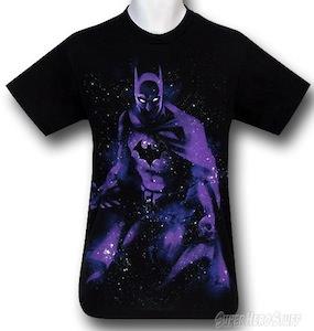 Batman purple night t-shirt