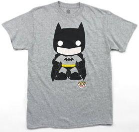 Batman Pop! t-shirt