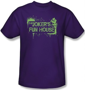 The Joker's Fun House