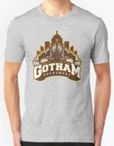 Bane Gotham Reckoners T-Shirt