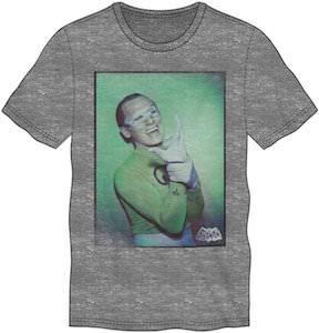 The Riddler Photo T-Shirt