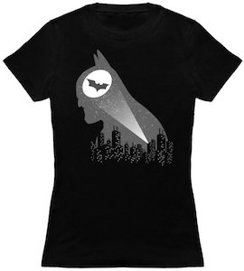 Batman City T-Shirt