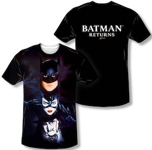 Batman Returns Movie T-Shirt