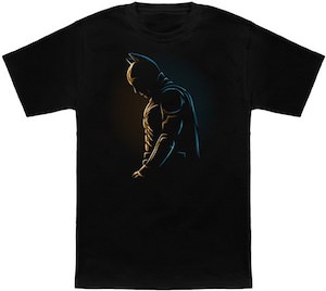 Dark Batman T-Shirt