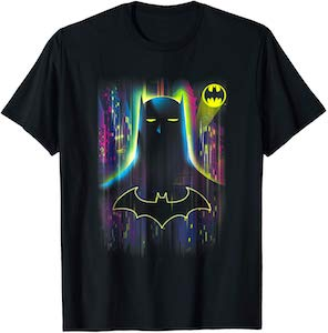 Batman Lights T-Shirt