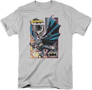 Batman Comic T-Shirt