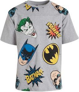 Kids Batman Images T-Shirt