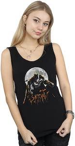 Batman Arkham Tank Top