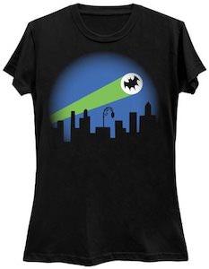 Batman Signal T-Shirt