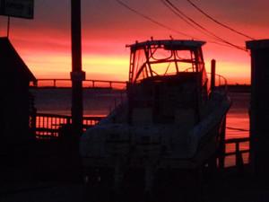 Sunrise Bayfront