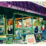 Madeline's Bar