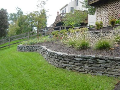 Landscaping Stone - Landscaping Stone - The Great Big Greenhouse