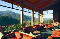 This Lodge is a highlight of exploring New Zealand by bike - Great Bike Tours