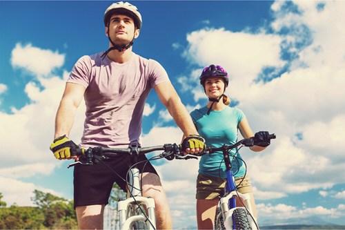 Vermont Bike Season