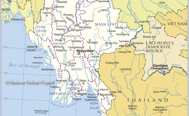 The Road To Mandalay A Luxurious Belmond River Journey