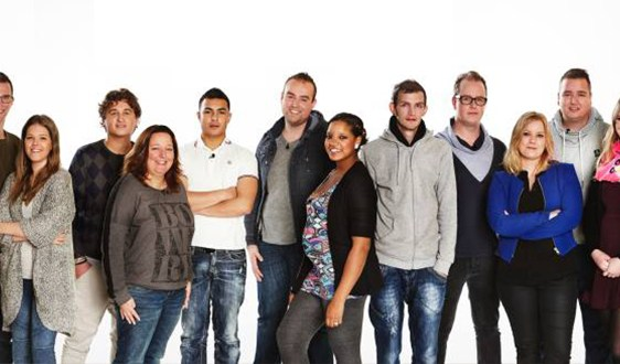 """De 12 kandidaten aan """"Bizarre eters"""" van RTL 5"""