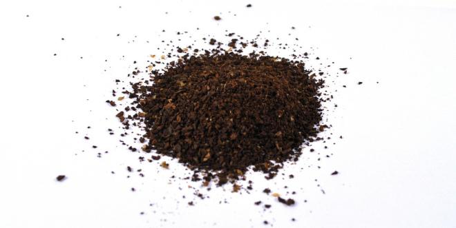 diy natural coffee face mask
