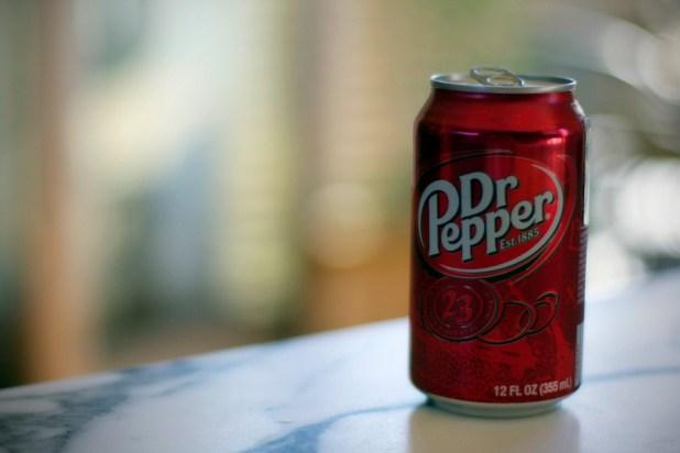 soda causes earlier menstruation among girls