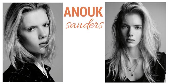 Anouk Sanders (Paparazzi Model Management)