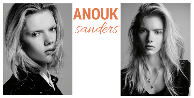 Anouk Sanders (Paparazzi Model Management)