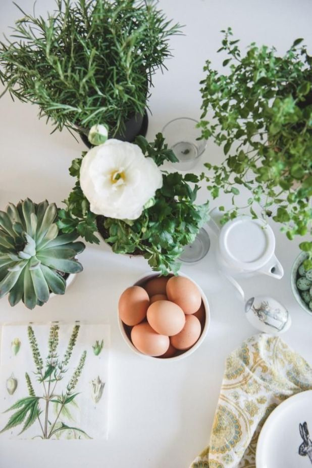 Easter styling inspiration