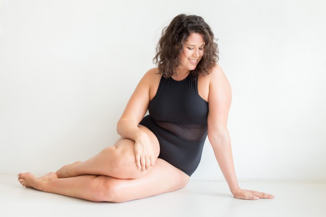 marianne nykjaer writes a Letter to her body - great body  skin -