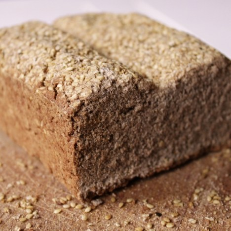 Which grains are gluten-free?